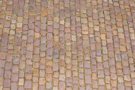 st malo: Piano Cobblestone epoca medievale, a St, Malo Francia