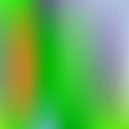 Rich in color fantasy wallpaper. Vector illustration invite. Graceful splash and spreading spot. Green multicolor and variety of fantasy wallpaper.