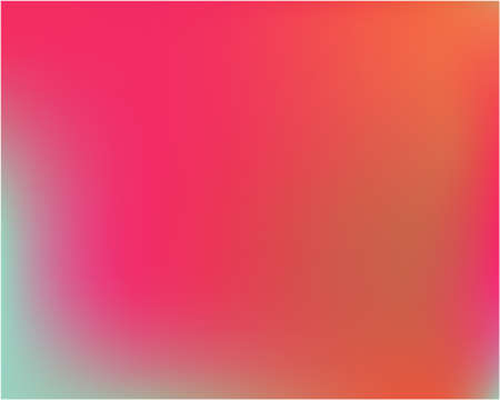 Stylish, fascinating psychedelic design. Vector illustration flat. Magic splash and spreading spot. Pink unique vector texture of gradient colors.