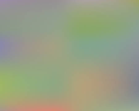 Soft color gradient background. Vector illustration texture. Colorful backdrop with bright rainbow colors. Green colored, natural screen design for user interface or mobile app. Ilustracja