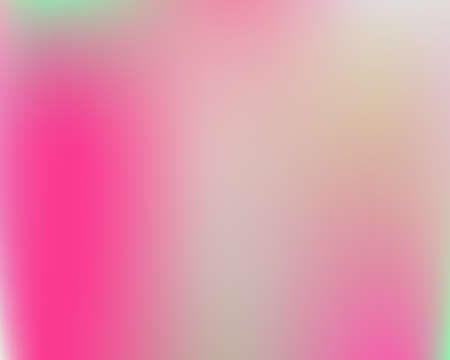 Modern blurry smooth background. Minimal backdrop with simple muffled colors. Vector illustration space. Pink fluid colorful shapes for poster, presentation and banner.