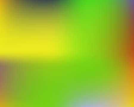 Trendy modern abstract background. Vector illustration texture. Liquid backdrop with simple muffled colors. Green elegant and easy editable smooth banner template. Illustration