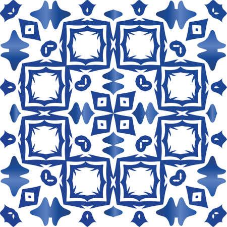 Ceramic tiles azulejo portugal.