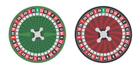 fortune wheel: Casino roulette