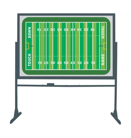 sward: Football Field Board