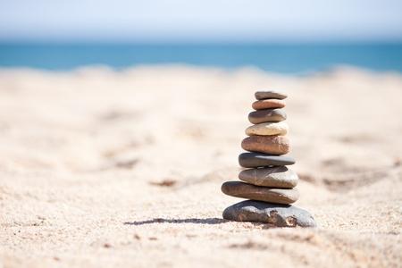 Zen Beach photo