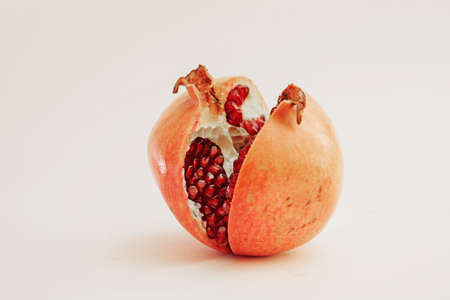 Pomegranate  Stock Photo - 24609148