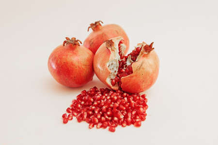Pomegranate  Stock Photo - 24609154
