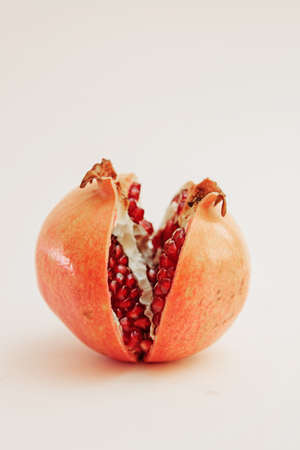 Pomegranate  Stock Photo - 24609166