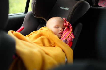 Child sleep. photo