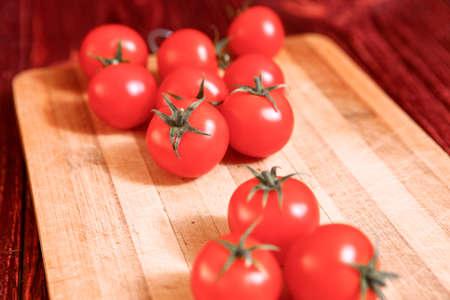 tomato cherry: Tomato cherry.