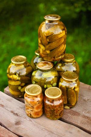 pickle: Pickle.