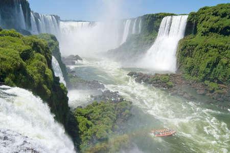 Iguazu Falls photo