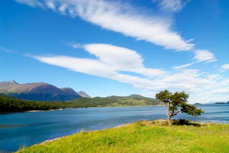 parque: Parque Nacional Tierra del Fuego