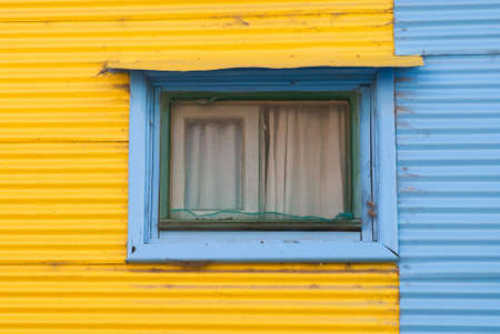 Colorful Window photo