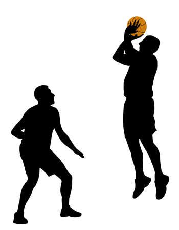 winning team: Basketball
