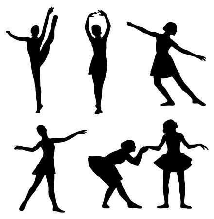 perform performance: Ballet