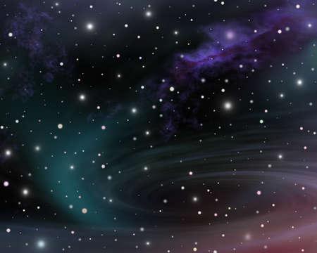 Universe Stock Photo - 18151320