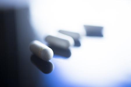multivitamin: Multivitamin mineral pills health food supplements.