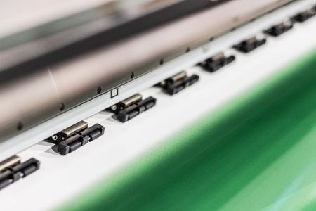 High quality professional printing machine