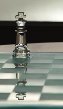 amalgamate: King chess piece - business concept series - CEO, director, mentor, strong, coach, power, success
