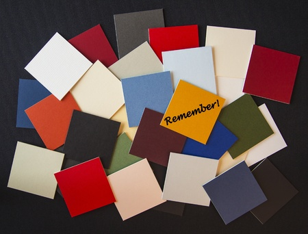 Memo to Remember - Noticeboard