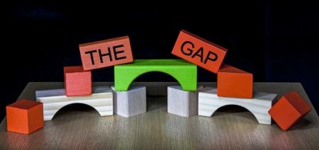 Bridge The Gap Education Bridging The Gap Business