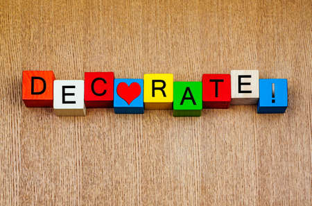 home decorating: Love to Decorate - home improvement, decorating, design and interiors