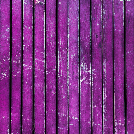 beaten up: Wonderfully beaten up, scratched and scuffed pink wooden  planks  timber - vintage, abstract background texture, with peeling paint on wood.