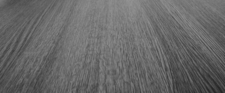 converging: Background texture of blurry motion, converging, abstract wood grain  lines - black and white panorama.