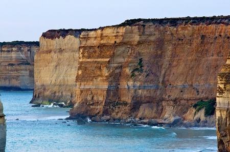 Twelve Apostles, Great Ocean Road, Australia photo
