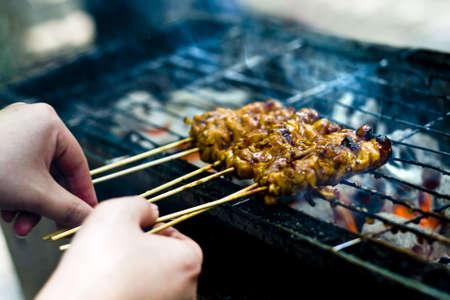 grill food: grill food 2
