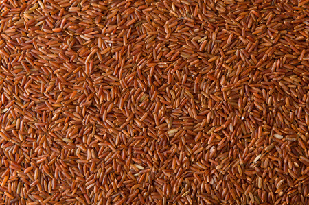 brown: Jasmine Brown Rice