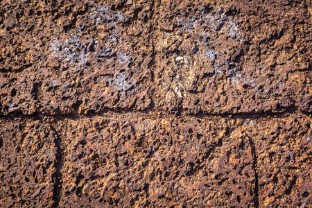bedrock background texture Banque d'images