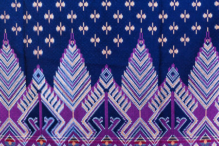 background Patterns of fabric
