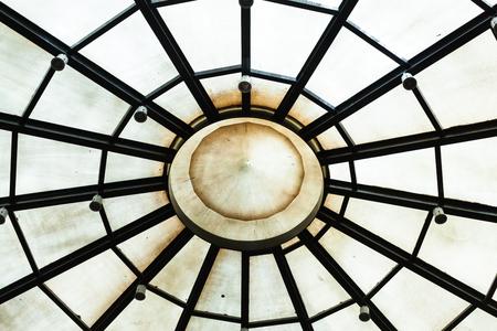 Translucent roof