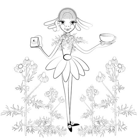 fairy: fantasy fairy