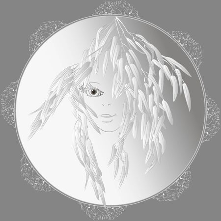 fantasy: fantasy girl