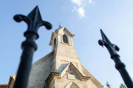 lutheran: Evangelical Lutheran Church of Jesus in Rousse Bulgaria