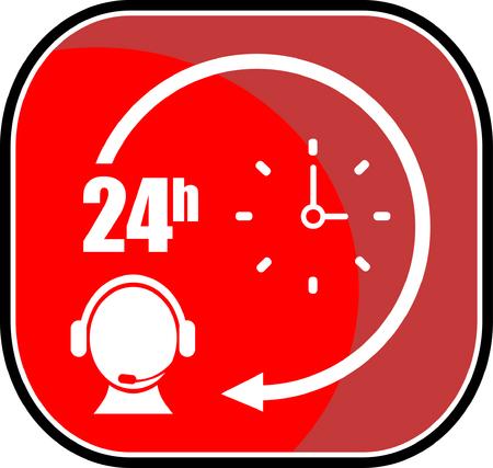 call center icon: Call Center icon