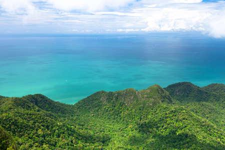 langkawi island: Langkawi island seashore, Malaysia Stock Photo