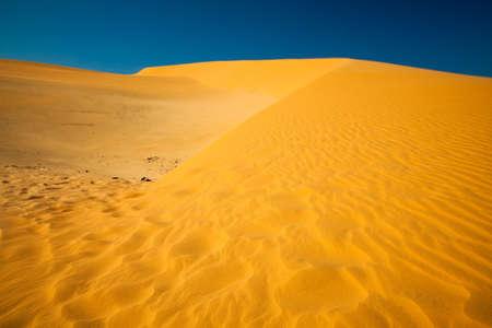 ne: Mui Ne Sand Dunes, Vietnam.