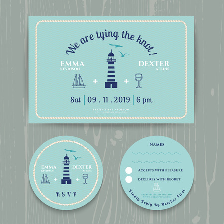 free rsvp card template