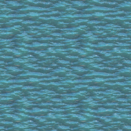 tide: liquid water seamless texture generated