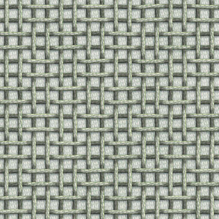 Woven texture generated. Seamless pattern. Stock Photo