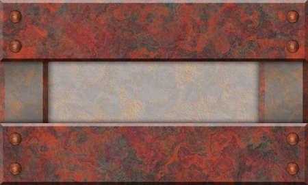 metal: Metal textured background.Rusted metal.