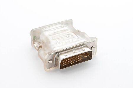 vga: Ordenador Conector VGA