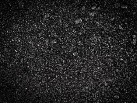 背景の暗いアスファルト表面 写真素材
