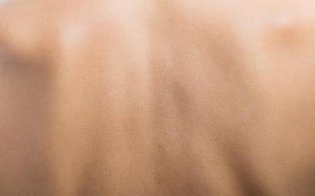 Human skin as background  photo