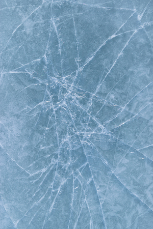 fareast: Texture of ice of Sea of Japan